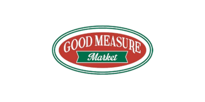 Click here to explore Good Measure Market
